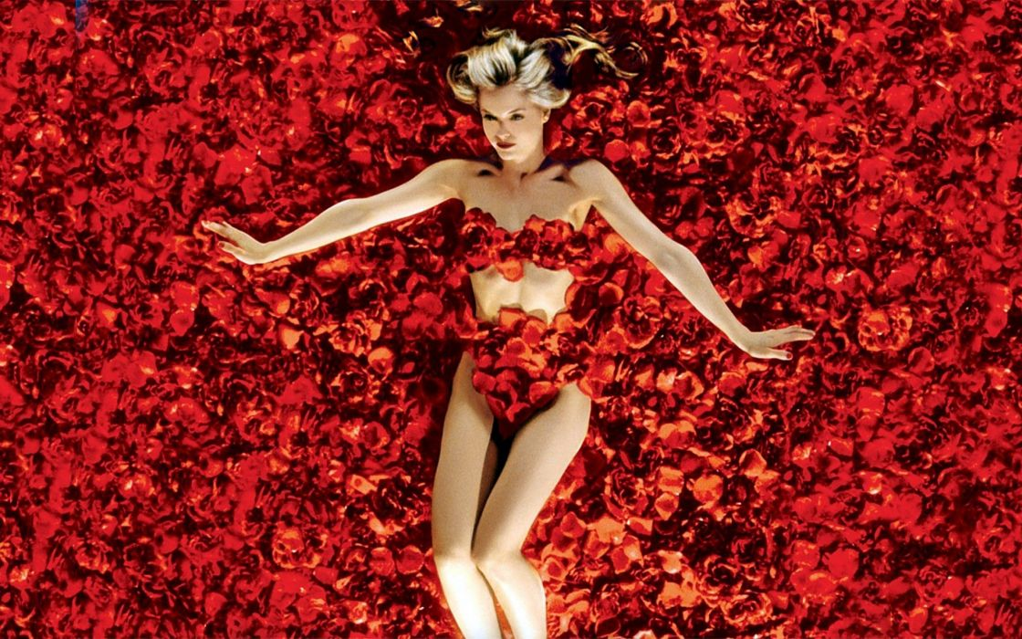 Photography american beauty girl red roses many wallpaper 1120x700