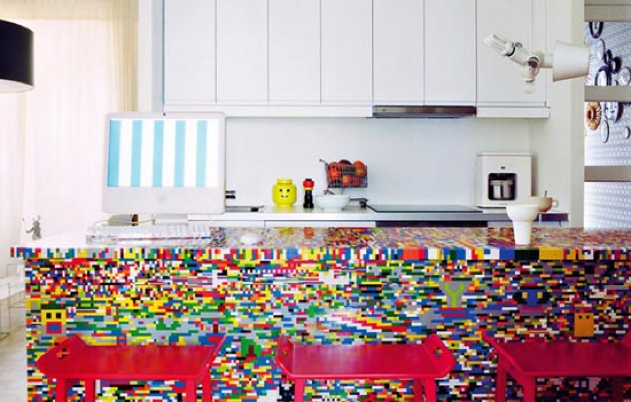 46 Lego Wallpaper For Bedroom Walls On Wallpapersafari