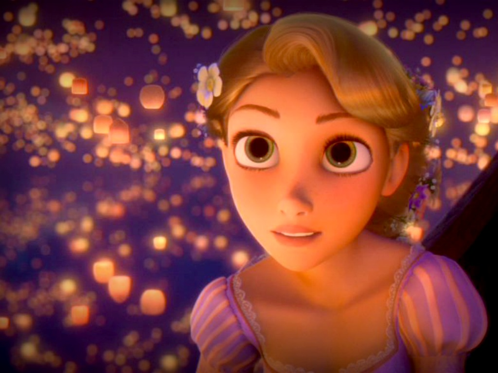 Tangled Wallpaper   Tangled Wallpaper 28834690 1024x768