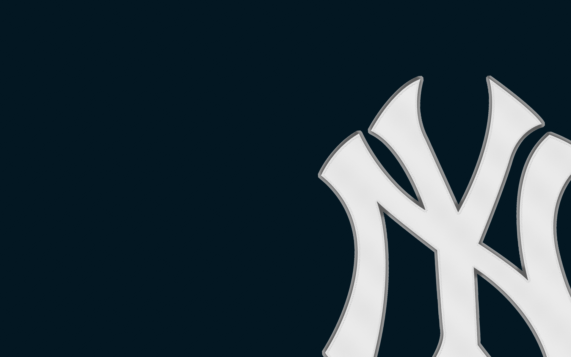 New York Yankees Stitch by NYY7Mantle 1920 x 1200 1920x1200