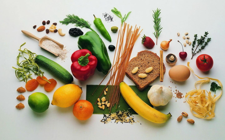 Free Download Healthy Food Wallpaper Forwallpapercom