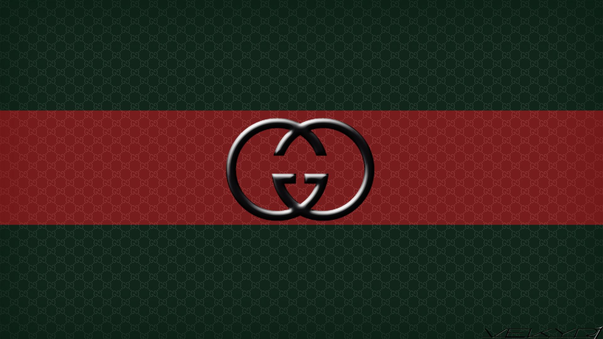 Gucci Logo Wallpaper Gucci Logo Png Gucci 1920x1080