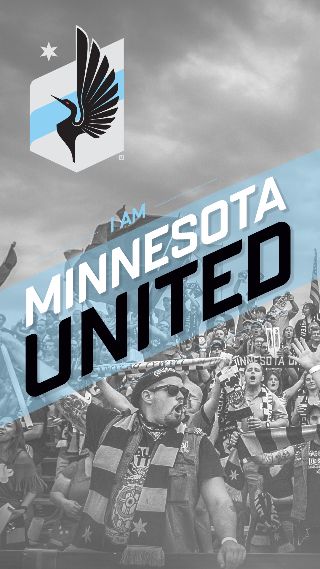 Wallpapers Minnesota United FC 1080x1920