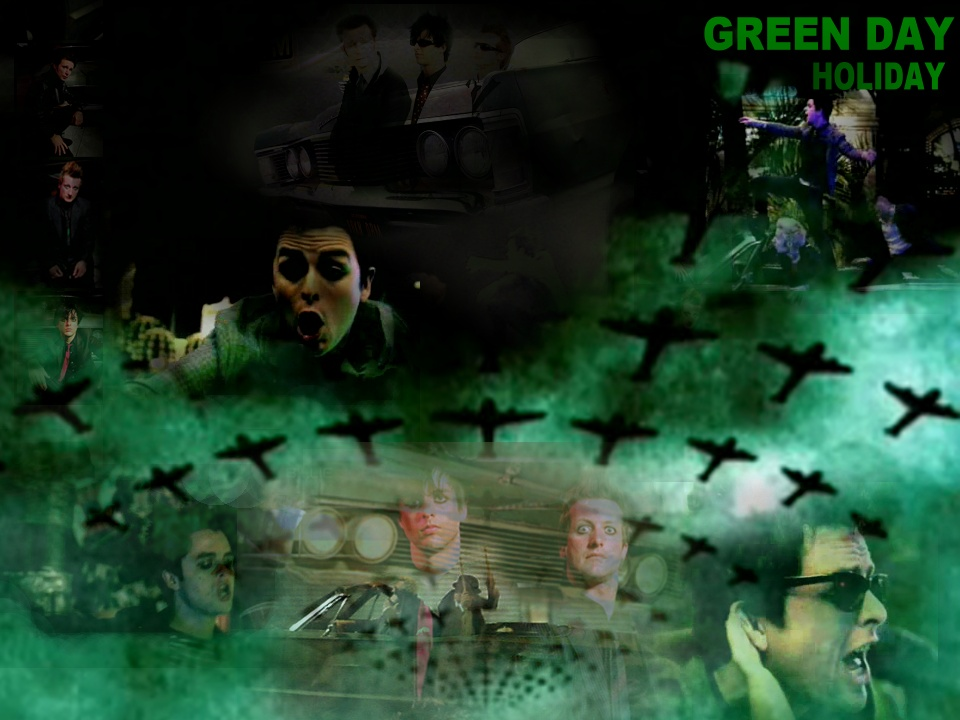 GREEN DAY HOLIDAY images and photo galleries   fameimagescom 960x720