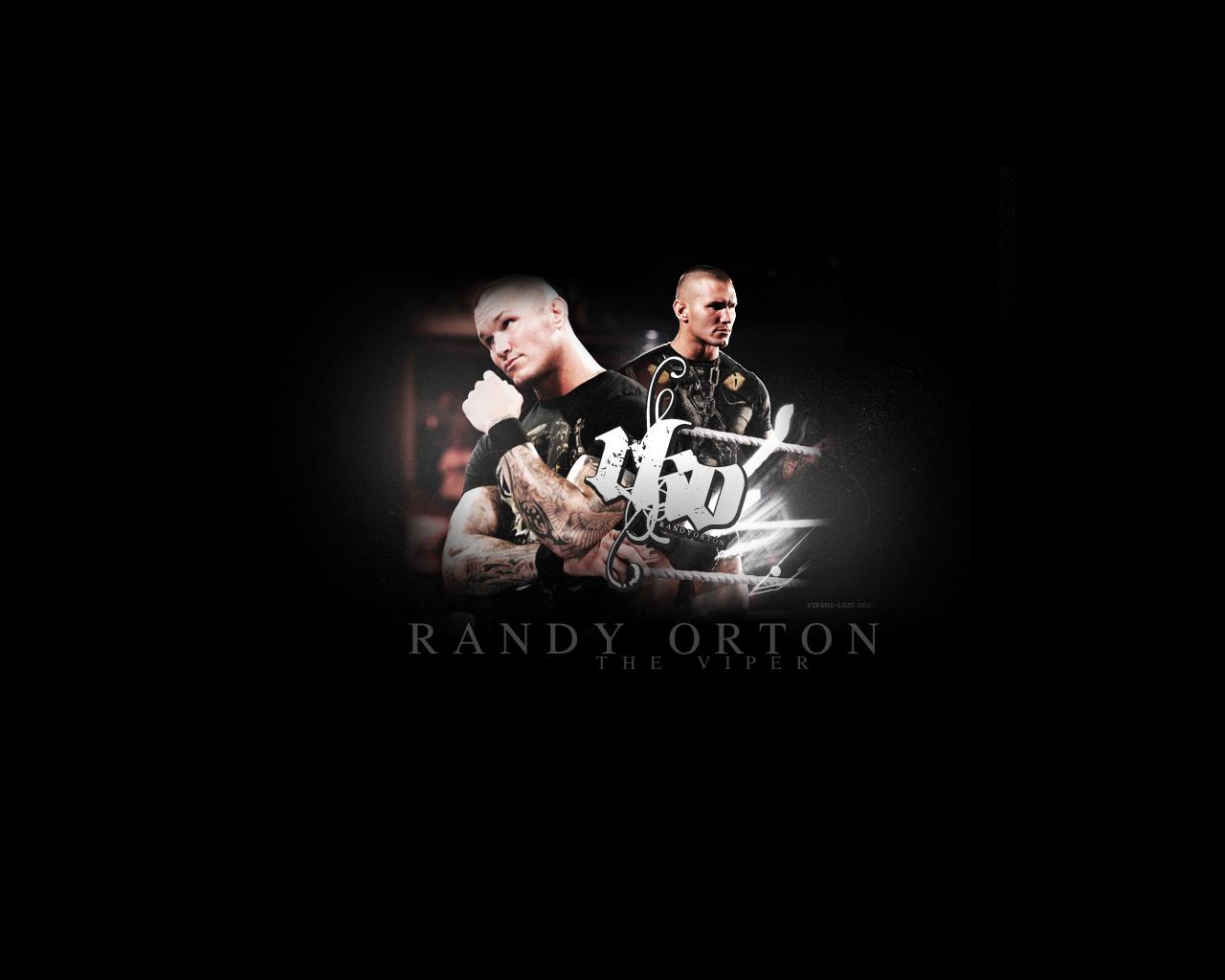 Randy Orton rKo 1280x1024