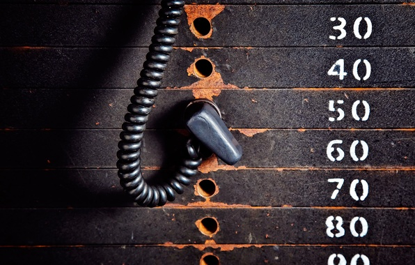 Wallpaper weight numbers metal rust gym images for 596x380