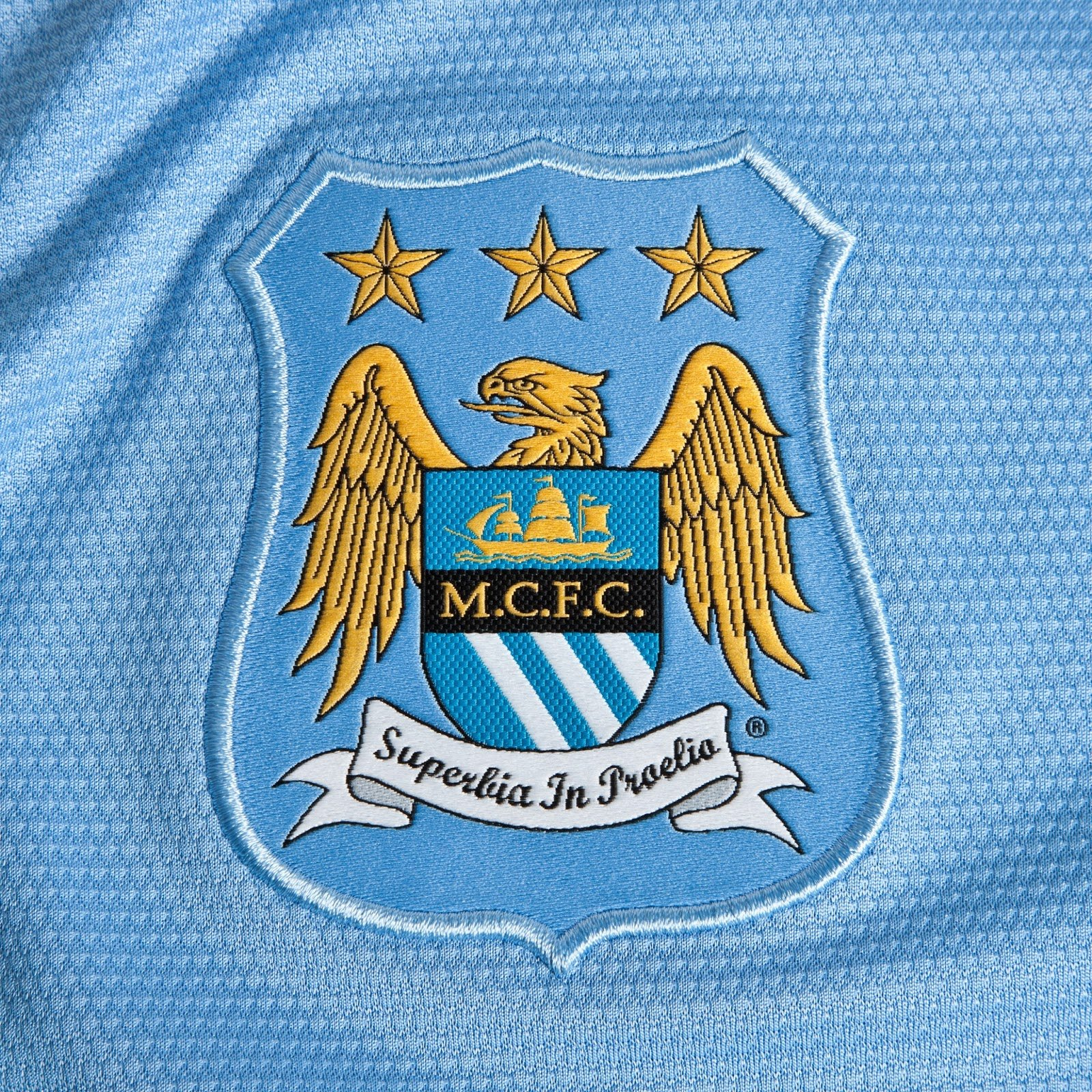 Manchester City Wallpapers 2015