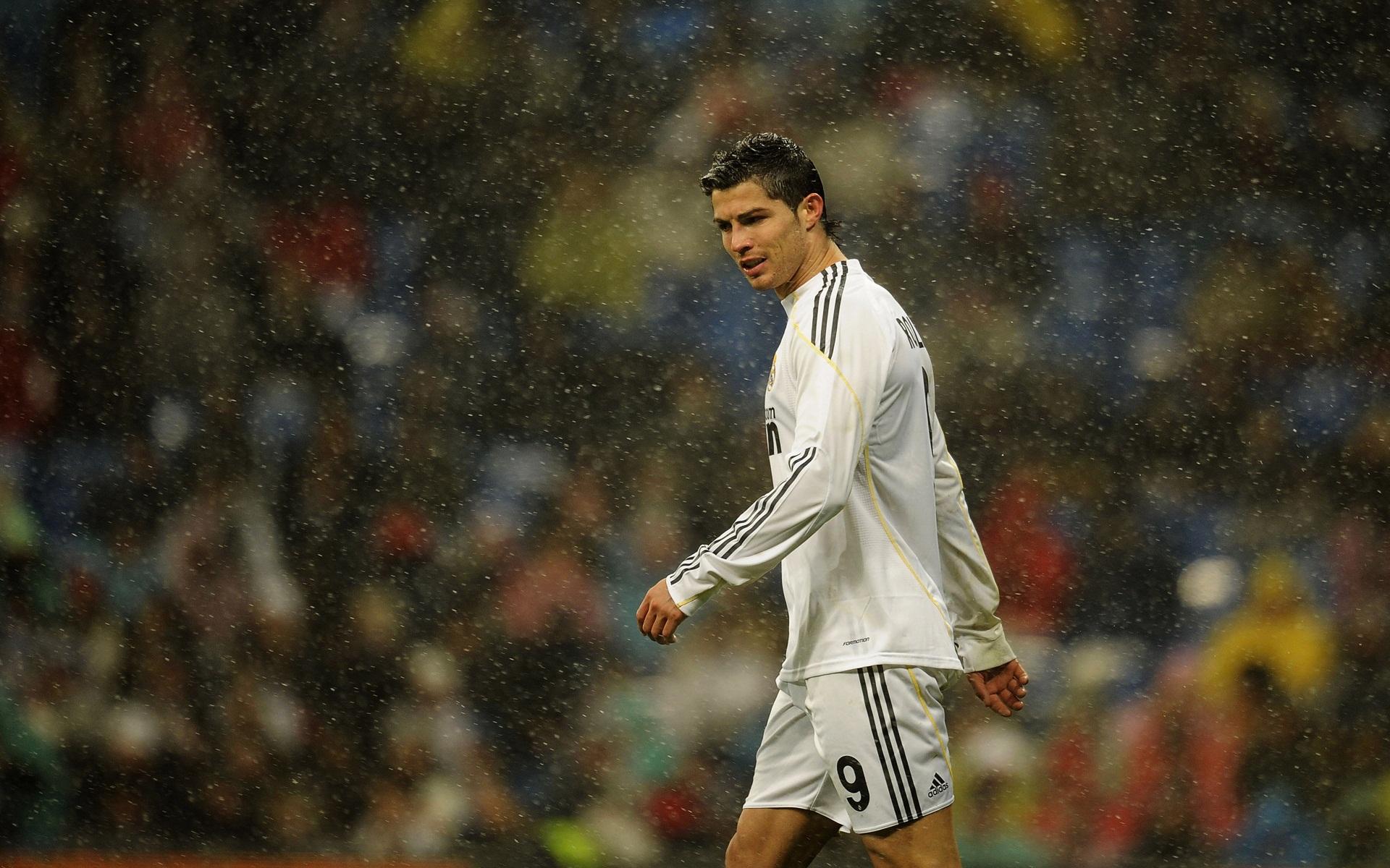 Hd wallpaper ronaldo - Cristiano Ronaldo Real Madrid Wallpapers Hd Wallpapers