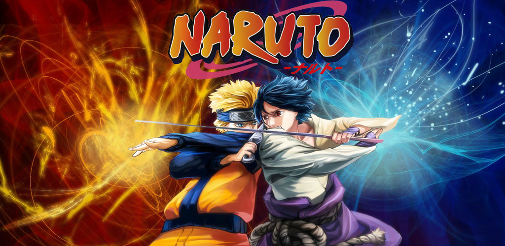 Naruto FREE Anime Live Wallpaper Android Game Download 1024x500