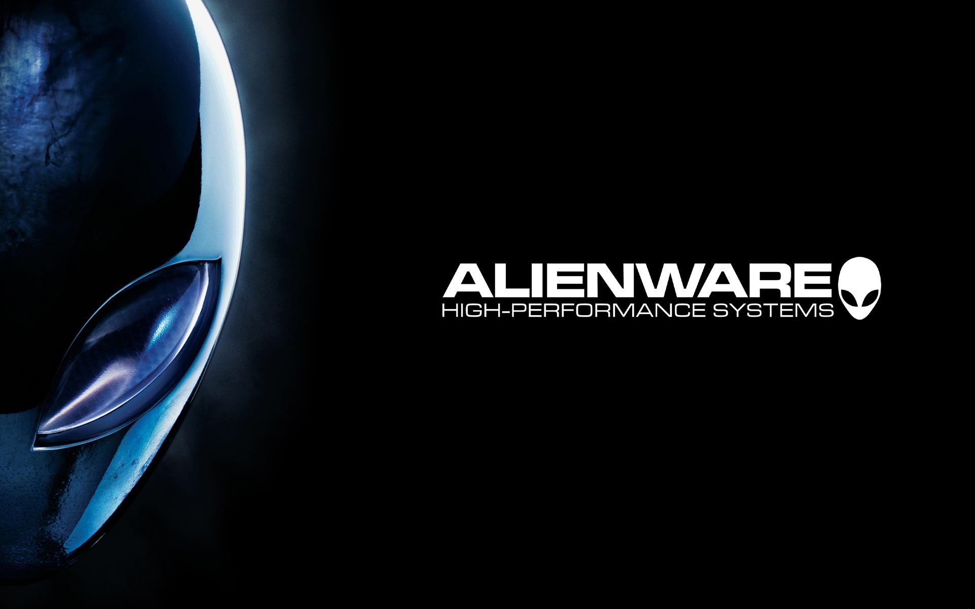 Alienware Wallpaper HD 1920x1200