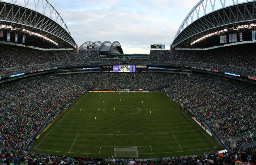 ... Seattle Sounders FC source: http://kylemadson.com/seattle-sounders-fc