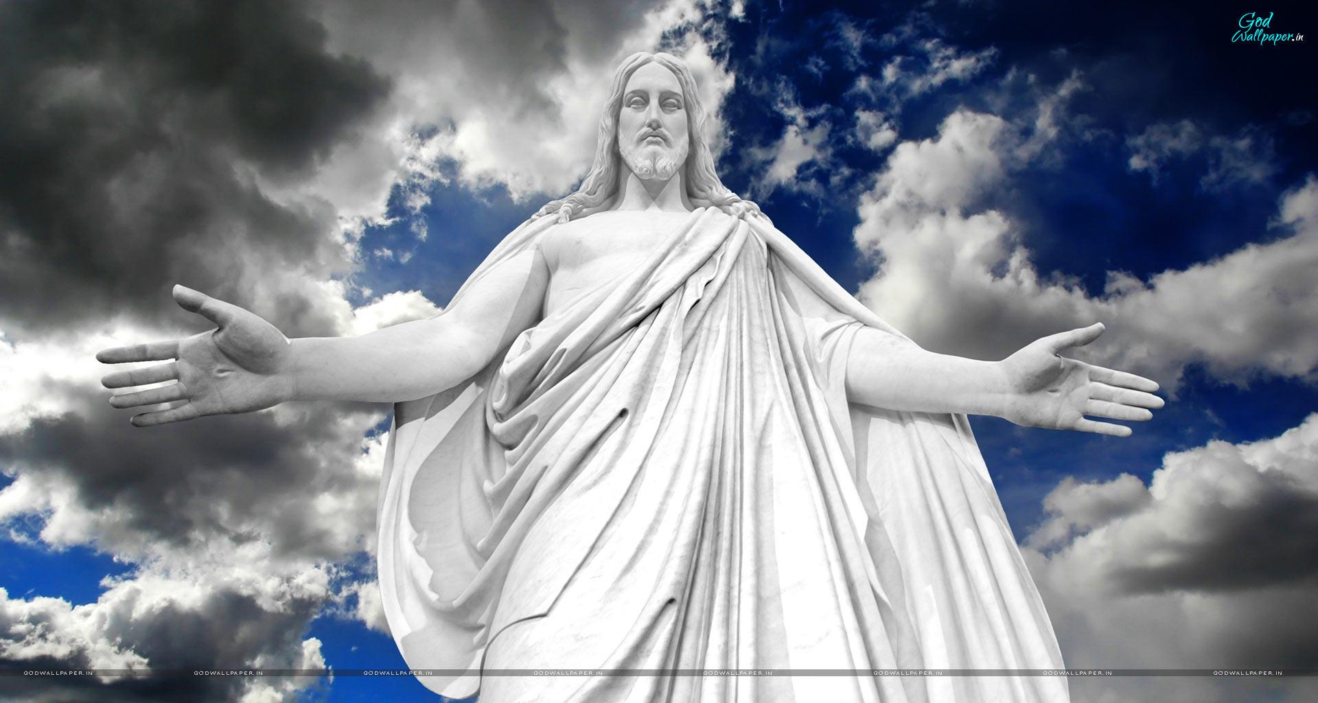 Free Christian Wallpaper For Cell Phones: Jesus Phone Wallpaper