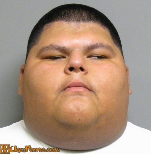 Black fat guy ugly 35 Pretty