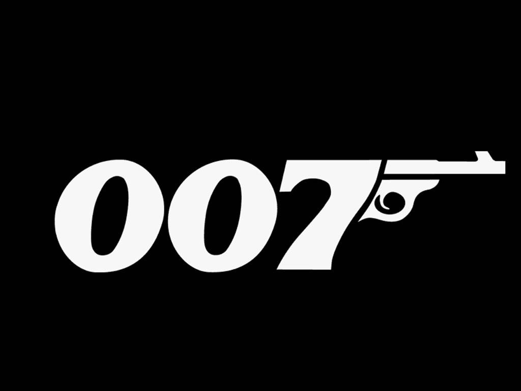 James Bond 007 Wallpaper 1024x768