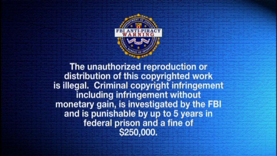Fbi Anti Piracy Warning Logo for Pinterest 960x540