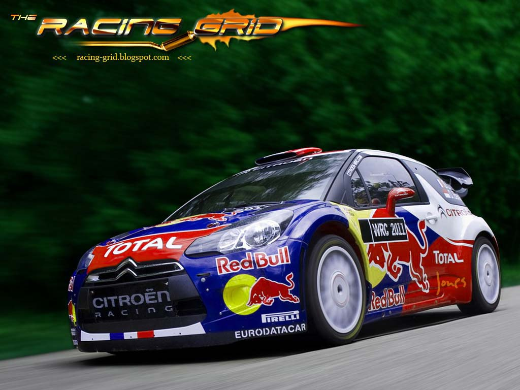 News Results and Wallpapers WRC News Results Wallpapers 1024x768