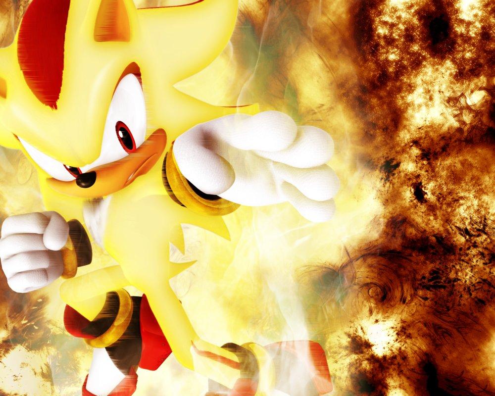 Super Dark Silver - Silver the Hedgehog Photo (34978489 ... |Super Sonic And Super Shadow And Super Silver Wallpaper