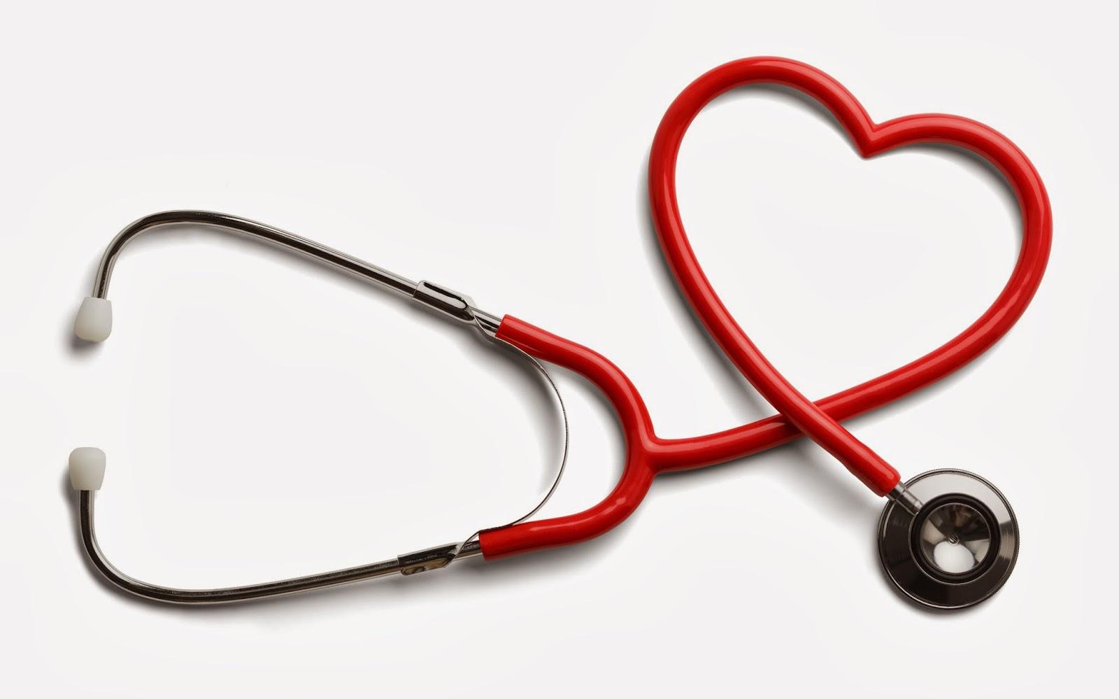 Heart Stethoscope 1600x999