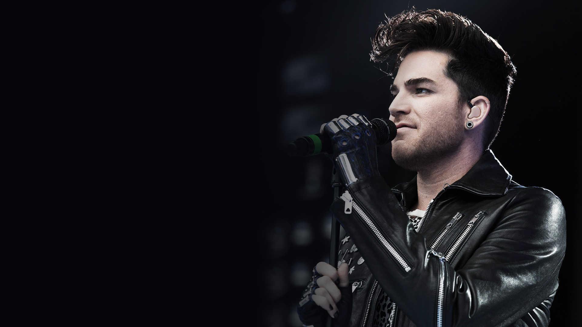Adam Lambert Singer Wallpaper 59684 1920x1080px 1920x1080