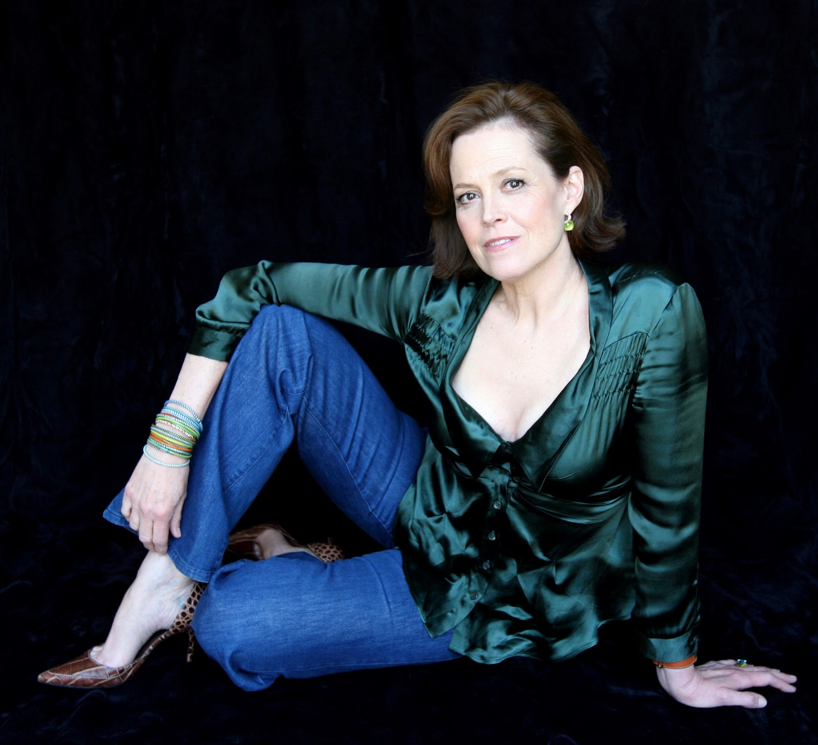 Feet Sigourney Weaver naked (12 photo), Topless, Cleavage, Boobs, cameltoe 2006