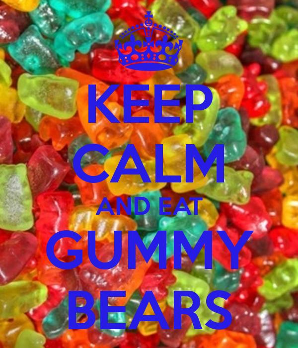 gummy bear iphone wallpaper wallpapersafari