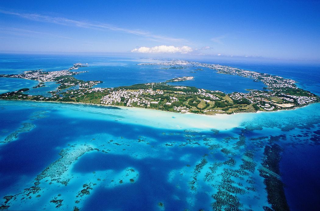 Hamilton Island Atlantic