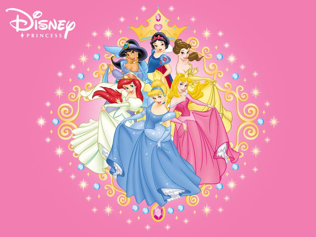 wallpapers Disney Princess Wallpapers 1024x768