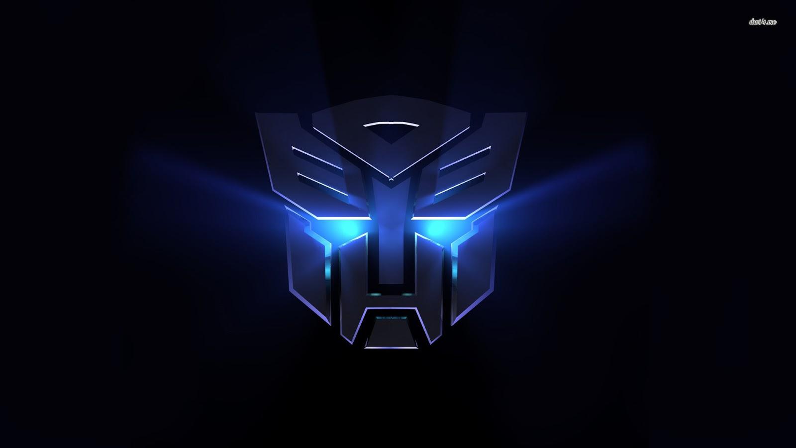 Transformers Autobots Wallpaper Logo Down 2502 Wallpaper 1600x900