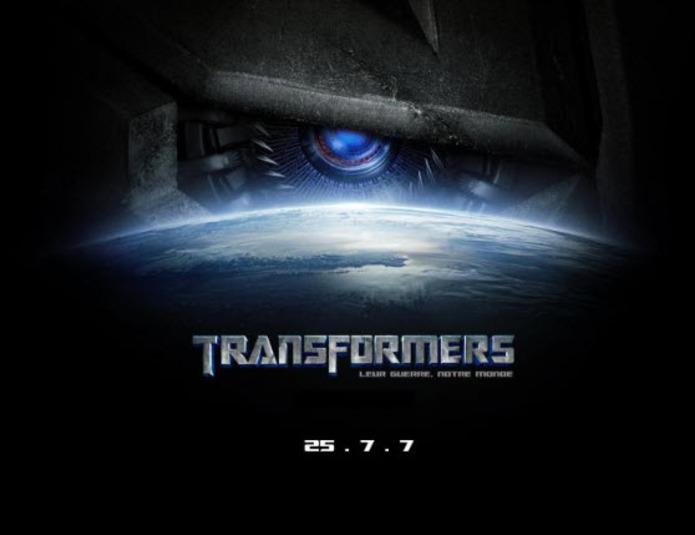 Transformers Screensaver 695x535