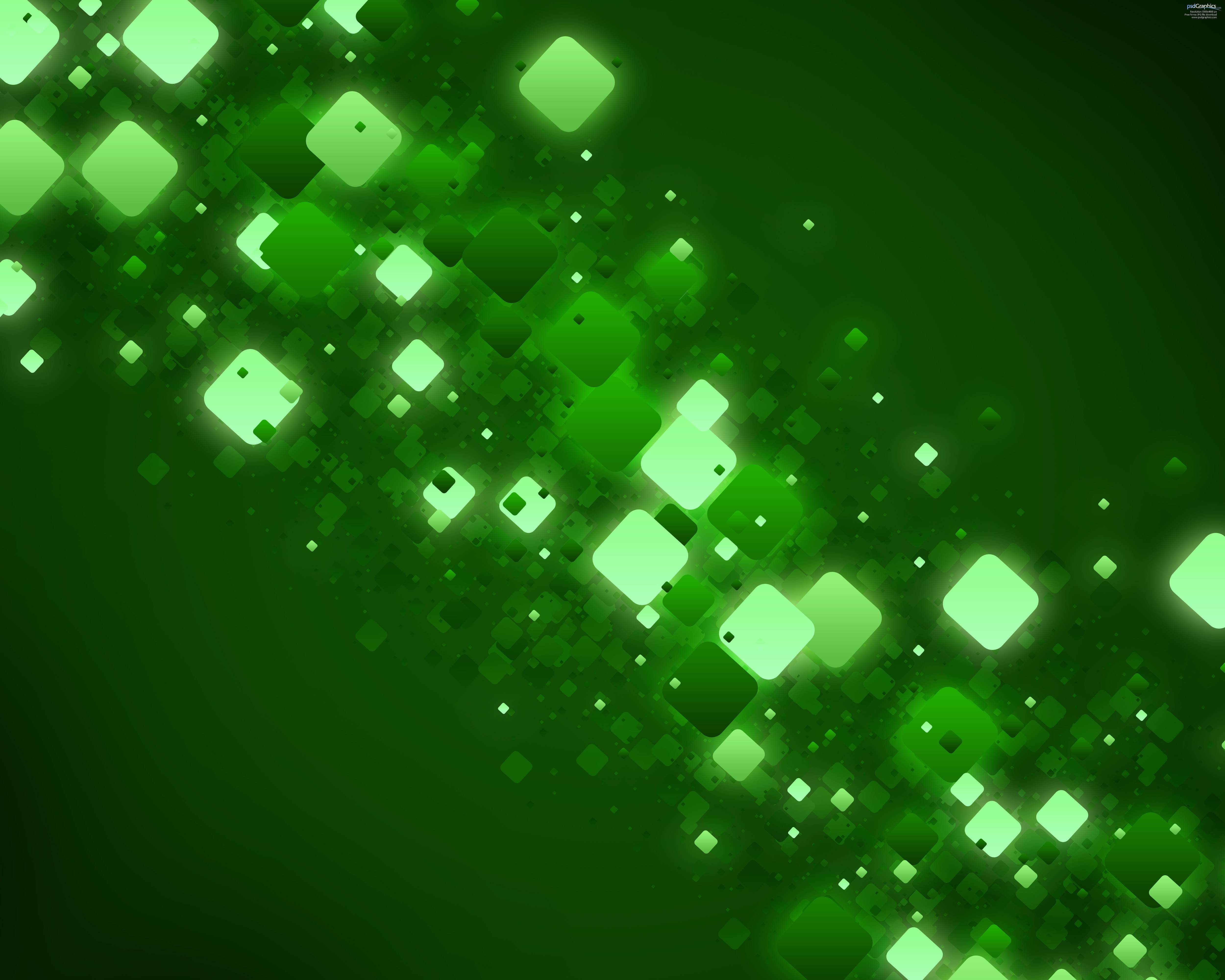 Green Backgrounds Wallpapers 5000x4000