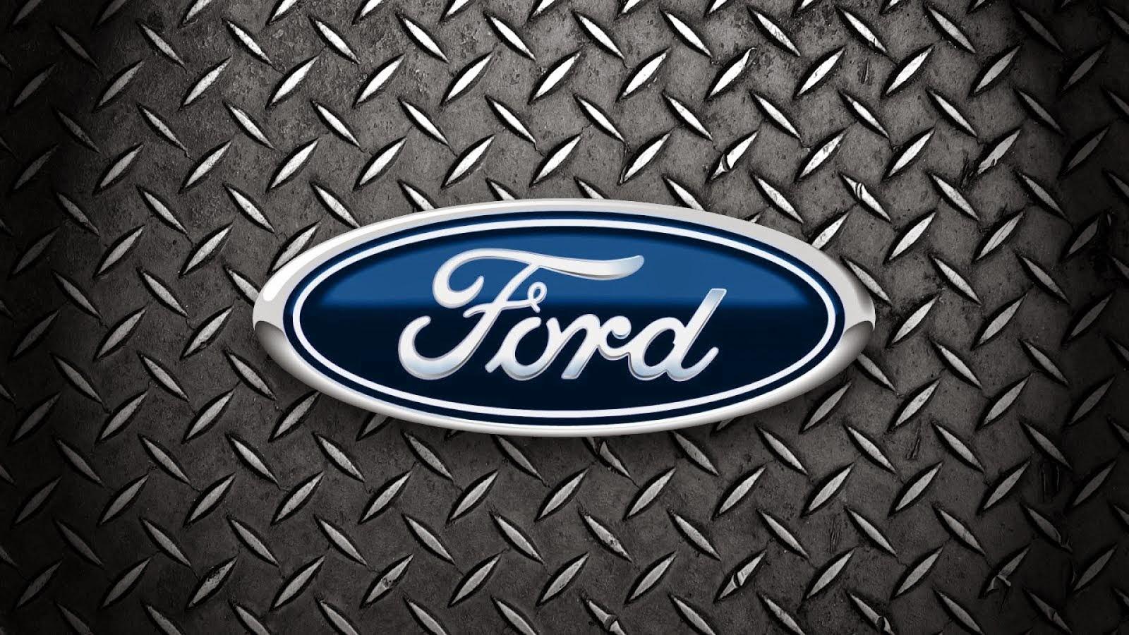 Built Ford Tough Wallpaper 1600x900