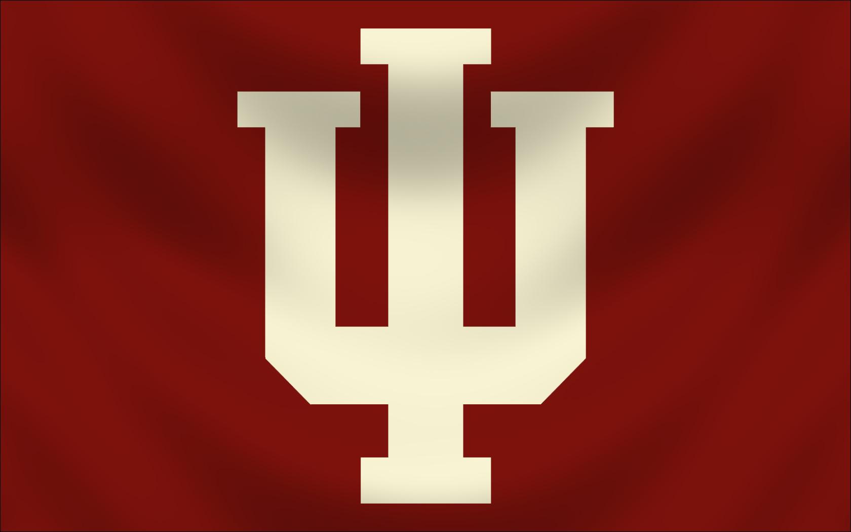 Indiana hoosiers wallpaper wallpapersafari - Indiana university logo wallpaper ...