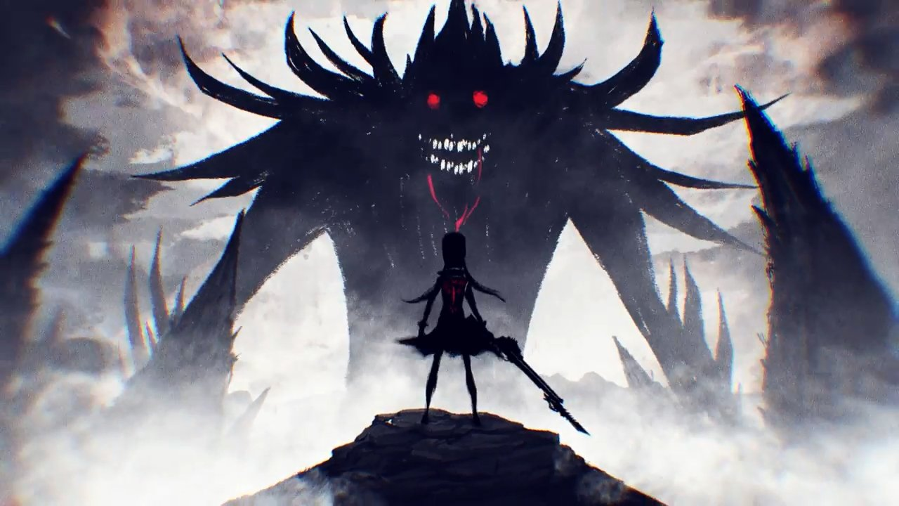 Free Download Code Vein Is The New Stylish Vampire Rpg From
