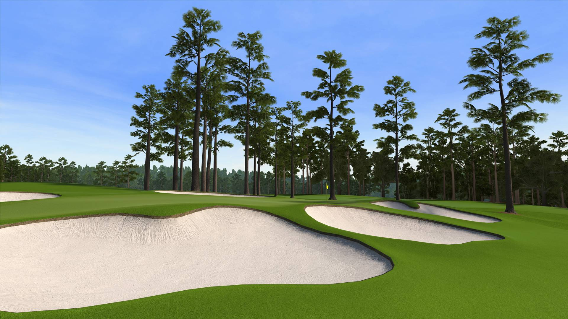 Best 11 Augusta National Wallpaper on HipWallpaper National 1920x1080