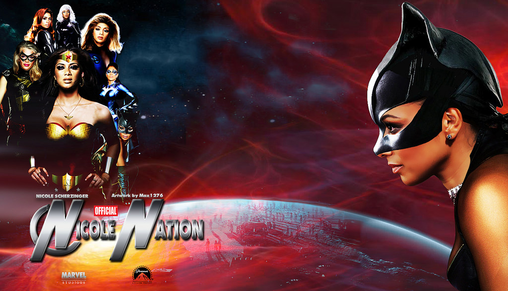 HD Super Hero Movie Wallpaper 1024x586
