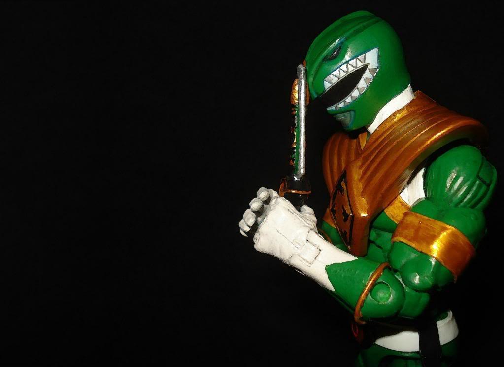 mighty morphin green ranger wallpaper - photo #8