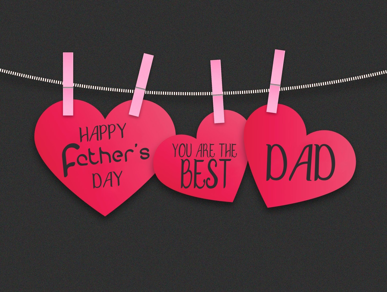 Happy Fathers Day 2016 HD Wallpapers Download   HD Wallpaper 1600x1208