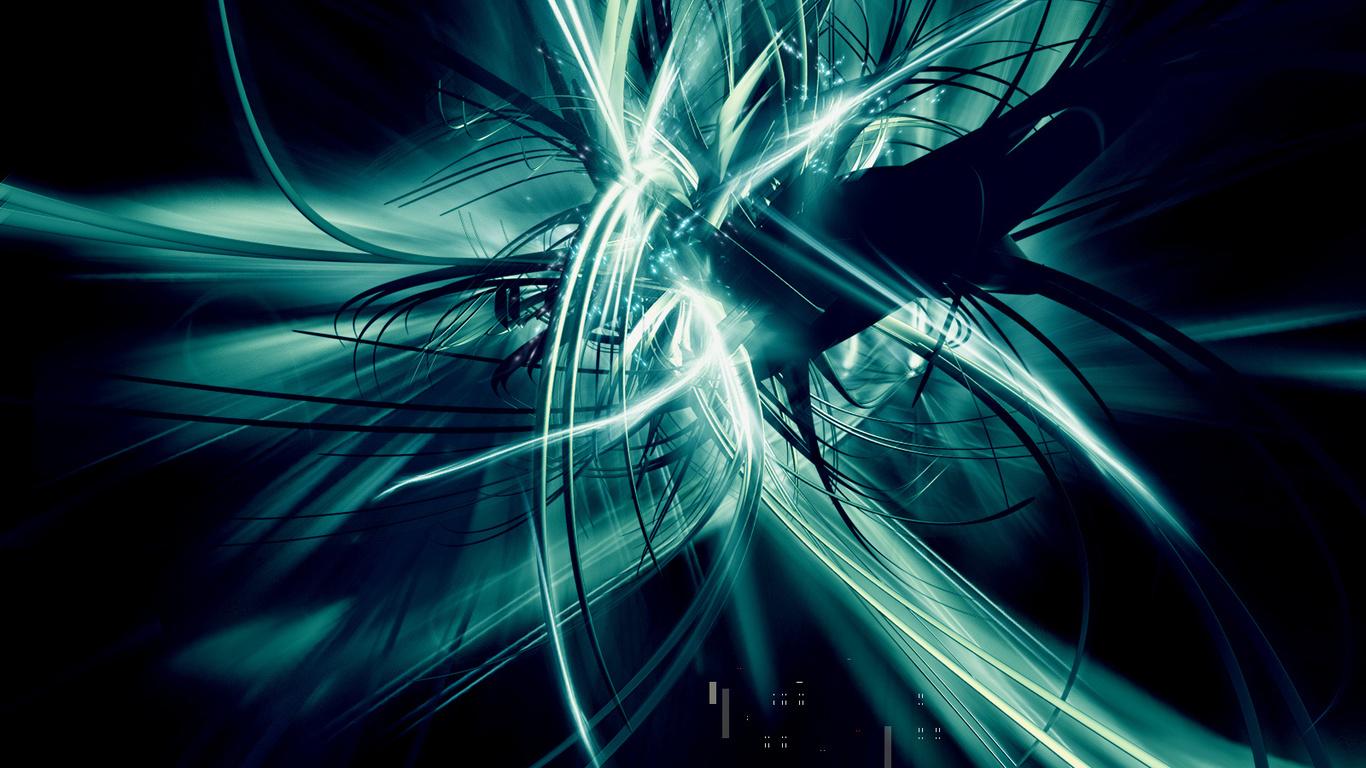 Неоновый свет от 3d объекта  № 941197 загрузить