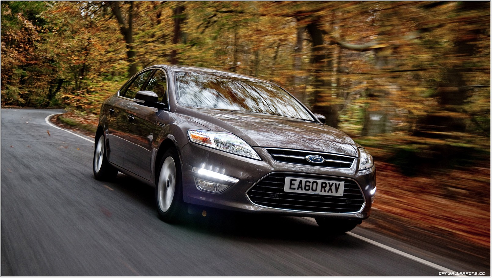 Ford Mondeo Wallpapers and Background Images   stmednet 1609x909