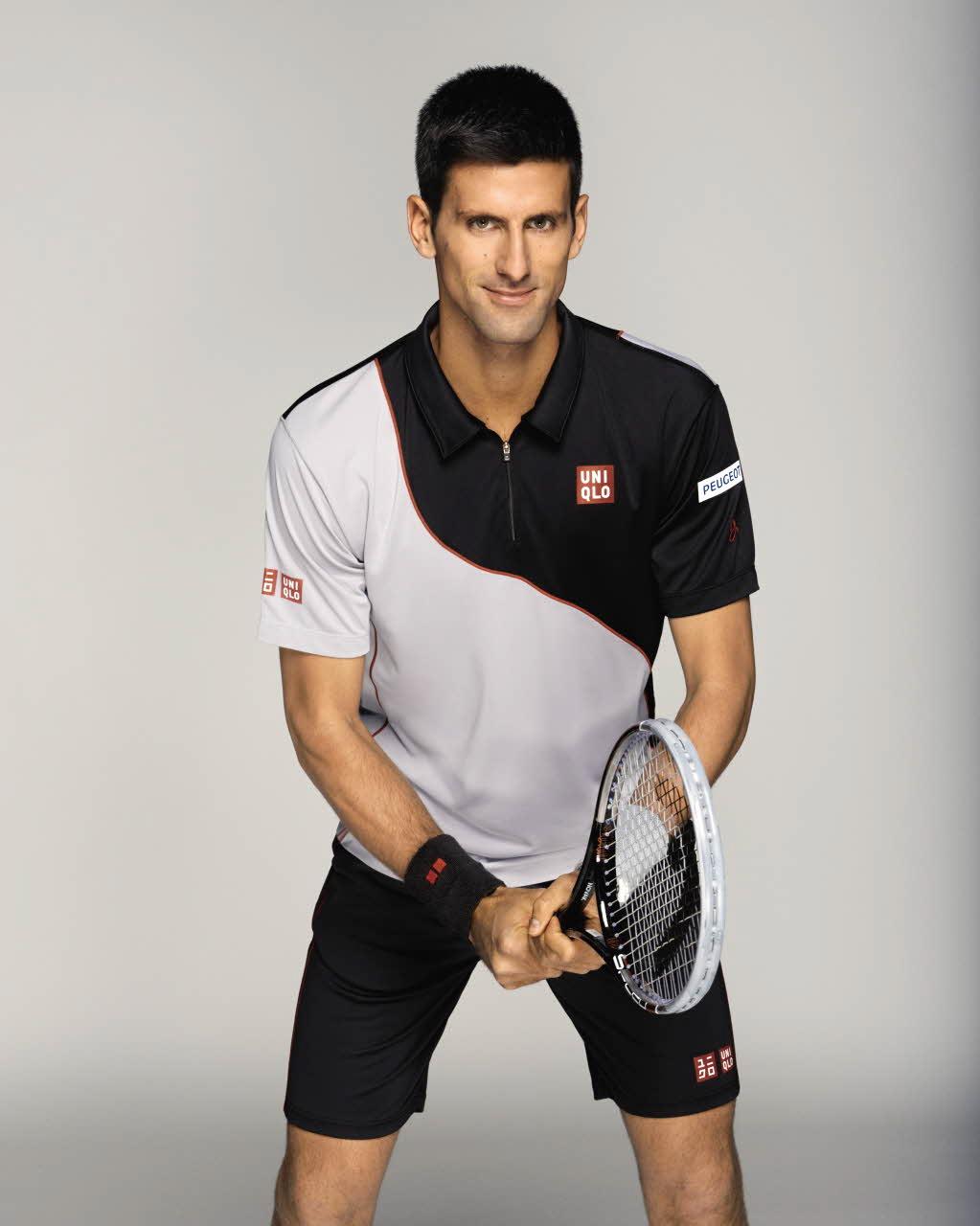Novak Djokovic 6 High Resolution Wallpaper Wallpaper 1023x1280