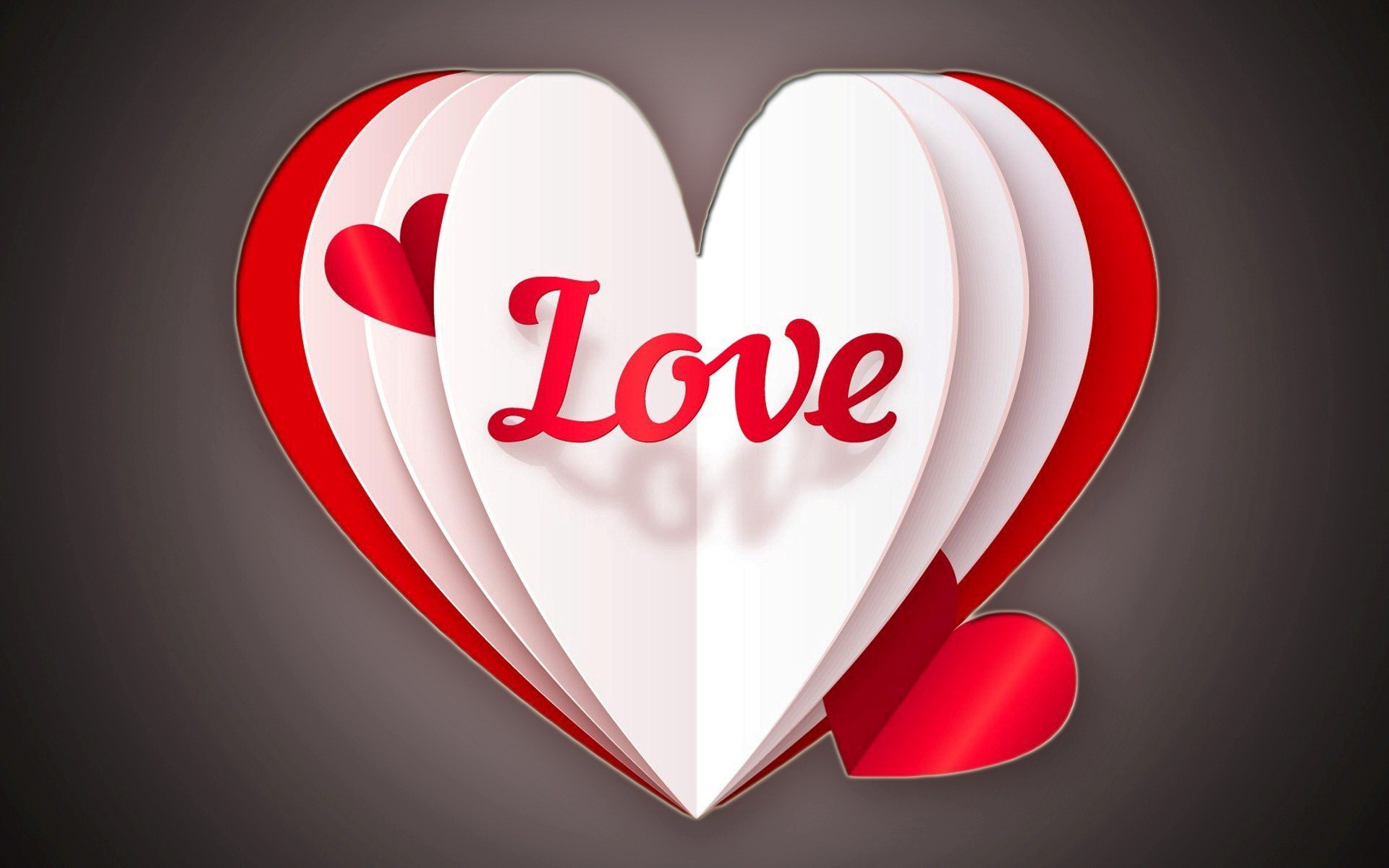 Love Heart Wallpaper 60 images 1920x1200