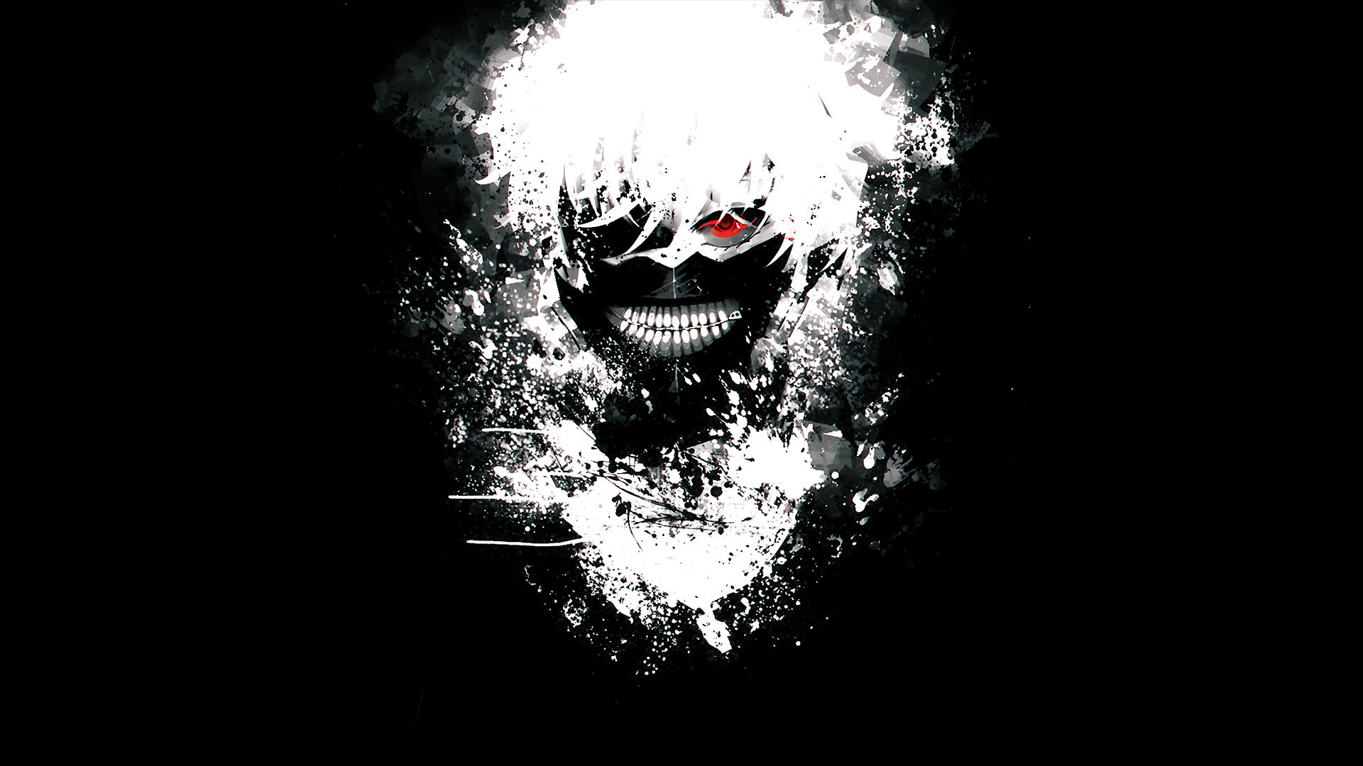 56 Ghoul Wallpaper On Wallpapersafari