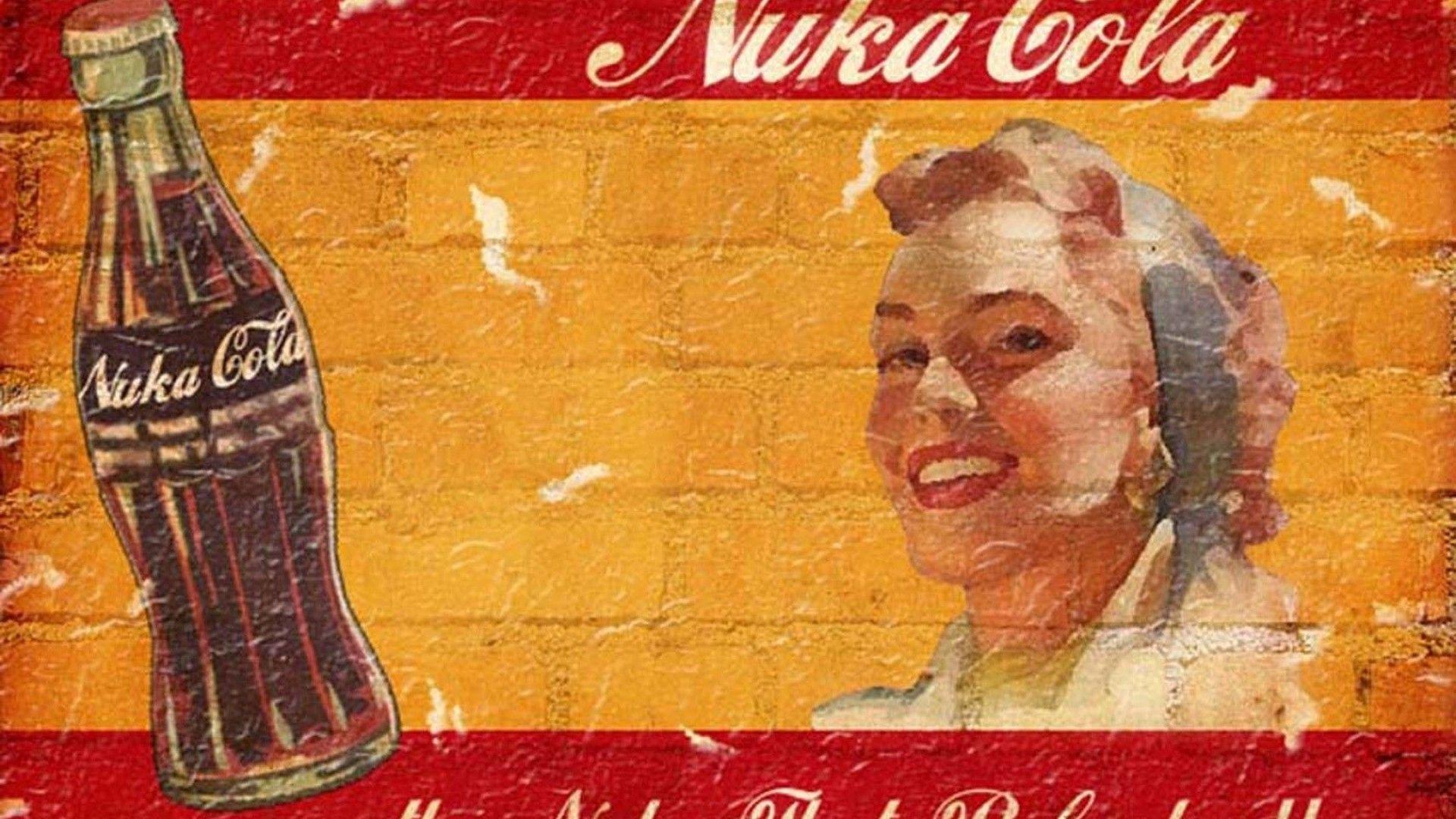 nuka world wallpaper 95394 trendnet