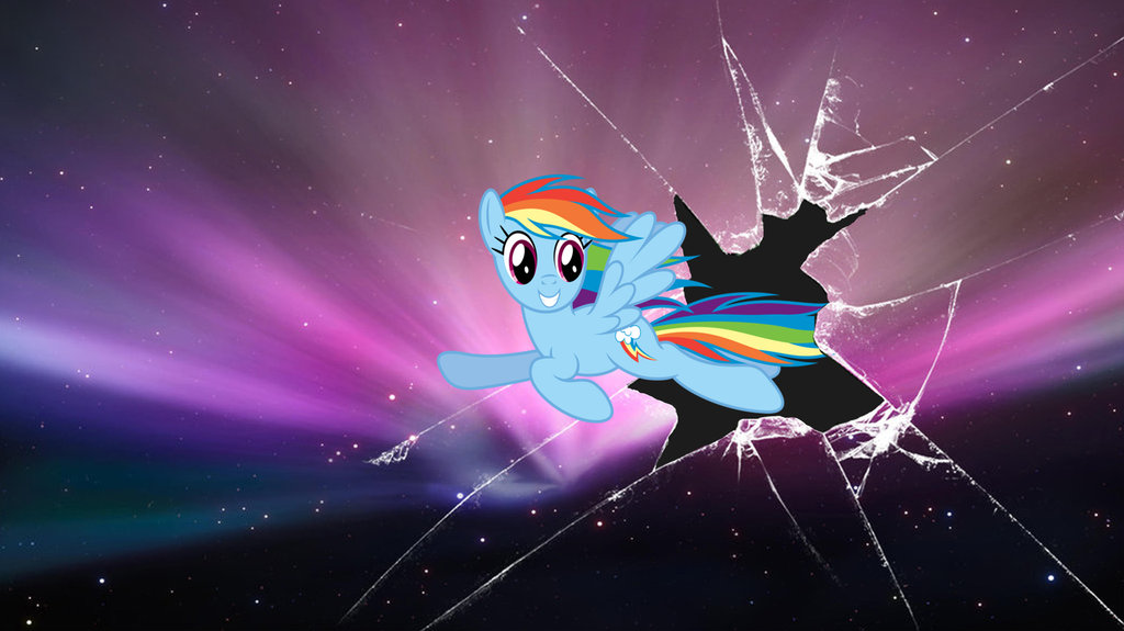 Rainbowdash Mac Wallpaper by Tessa16Ricci 1024x575