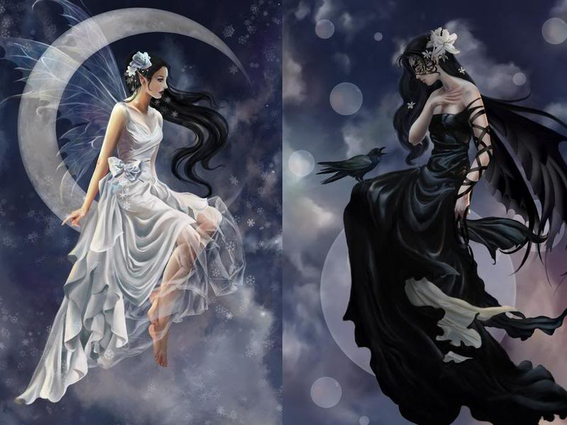 ... Dark Fairy Background Wallpapers on this Fairy Background Wallpapers