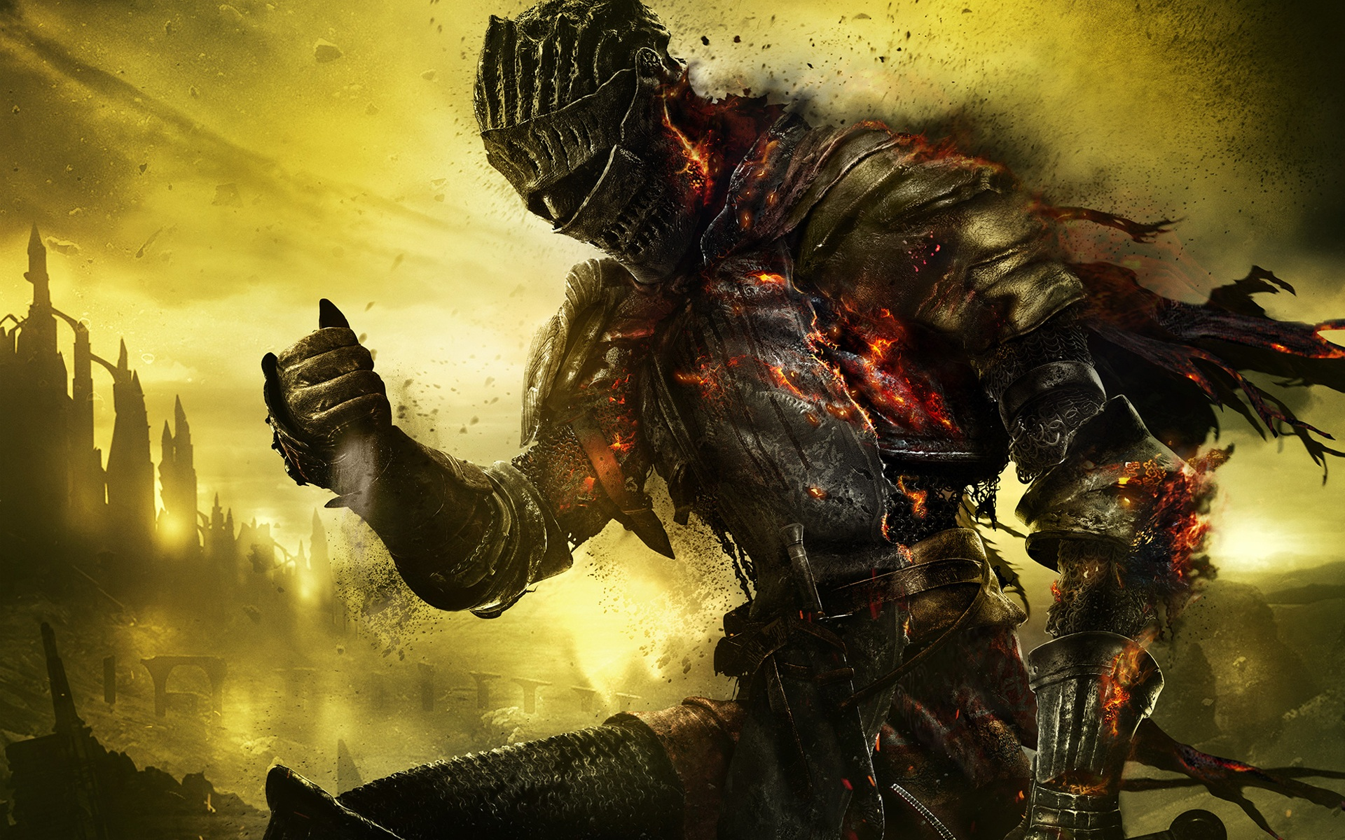49 Dark Souls 3 Phone Wallpaper On Wallpapersafari