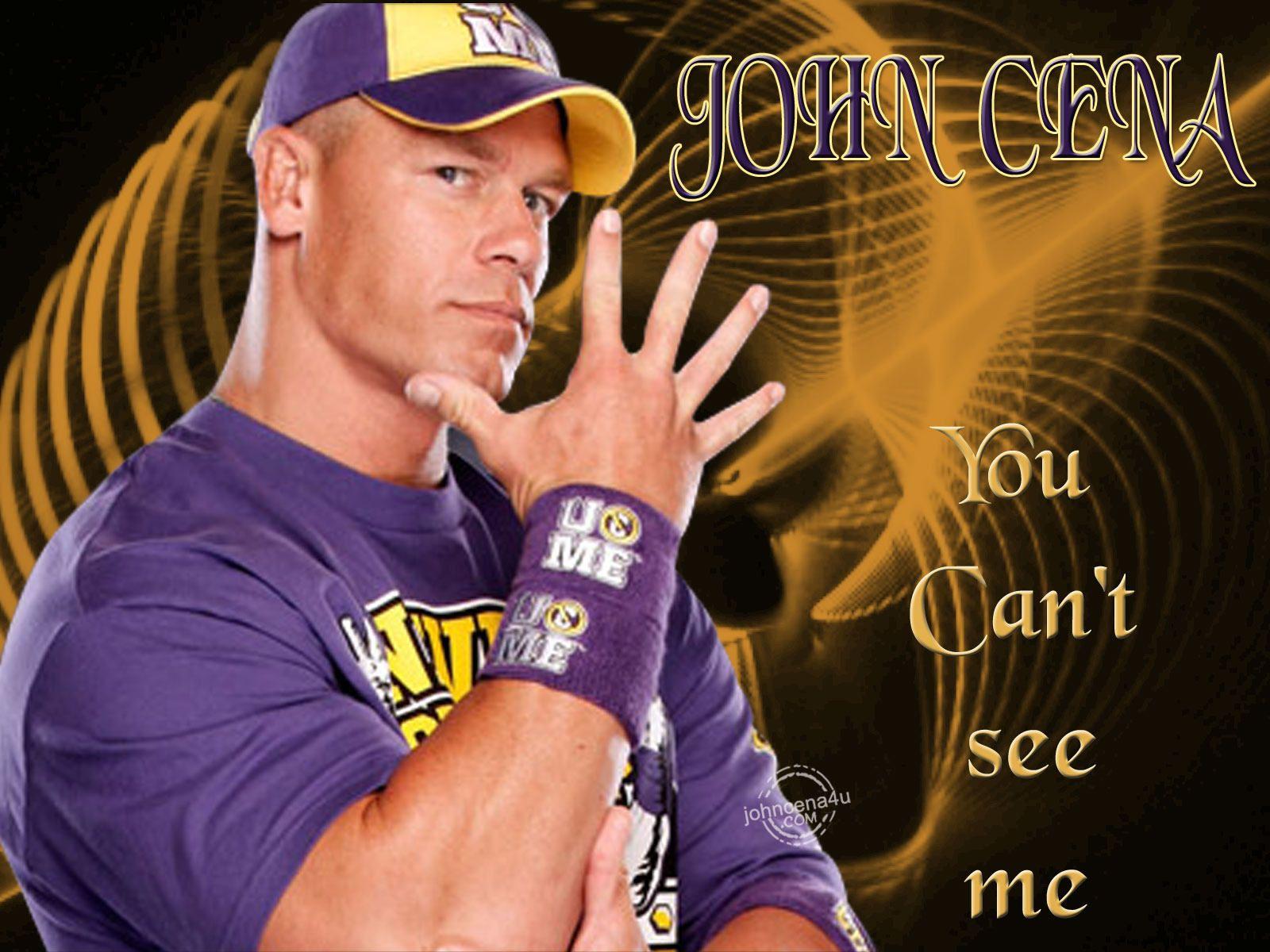WWE John Cena wallpapers HD Download 1278720 John 1600x1200