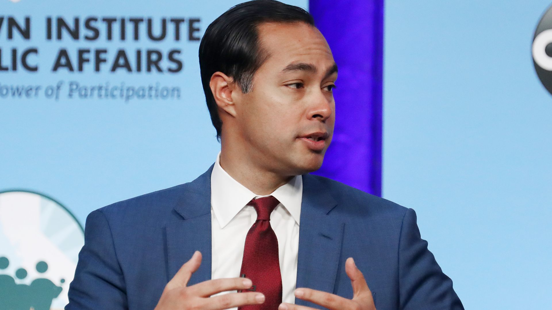 Julin Castro Drops Out Of 2020 Presidential Race 1920x1080