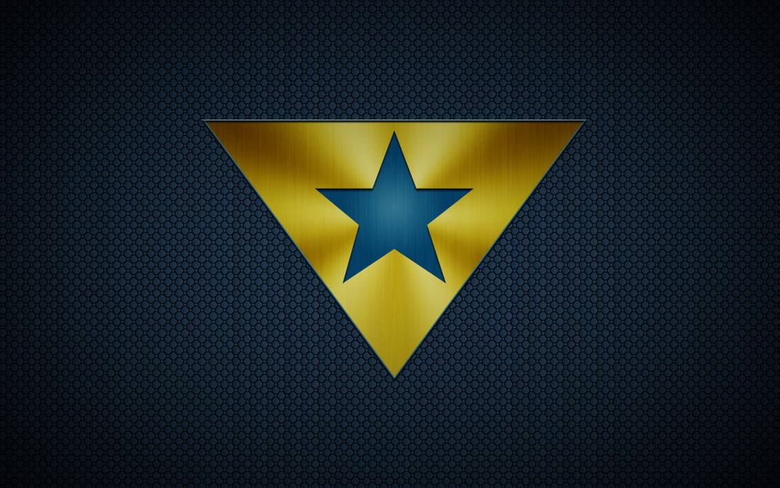 Booster Gold Wallpaper by Ruffblade027 1131x707