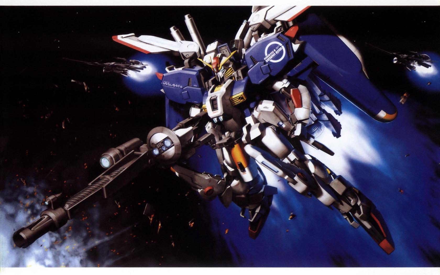 Gundam Wallpaper 1680x1050 Gundam 1680x1050
